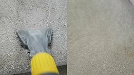 Alpine Stair Clean
