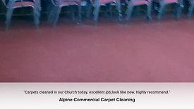 Cardiff Church Clean