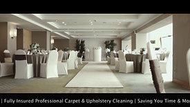 Commercial Carpet Cleaning in Cardiff