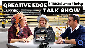 Qreative Edge Talk Show Ep. 5 - Josh