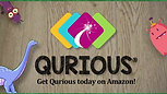 Qurious Promo