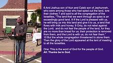 9-6-20 Worship
