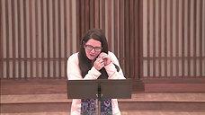 11-8-20 Worship