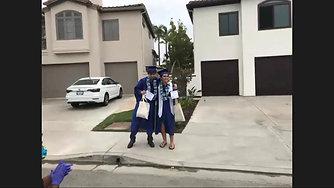 Pacific Academy   2020 Graduation Zoom Edition