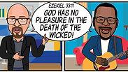 Ezekiel 33:11