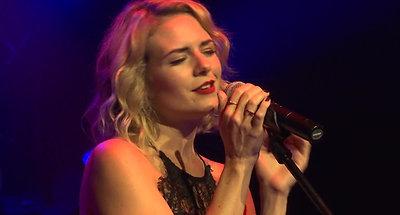 Morgan Lynsey Girl Crush Live at Saloon Studios