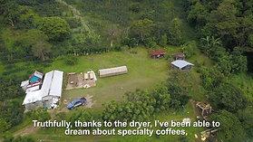 Historia de éxito Secadoras Solares - Nescafé