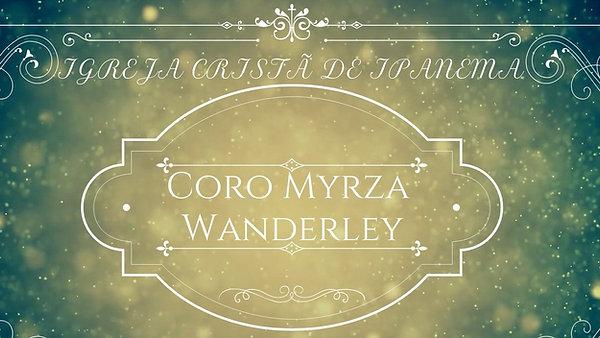 Coro Mirza Wanderley