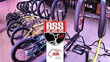 BSS TOUR 2016 Jua Garden Shopping 2016 -BMX SUPER SPINE