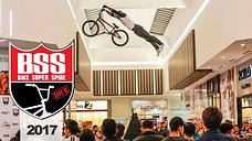 BSS Tour  Temporada 2017 - BMX SUPER SPINE