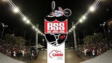 BSS TOUR 2016  Cariri Garden Shopping 2016 -BMX SUPER SPINE