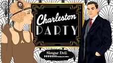 Charleston Party