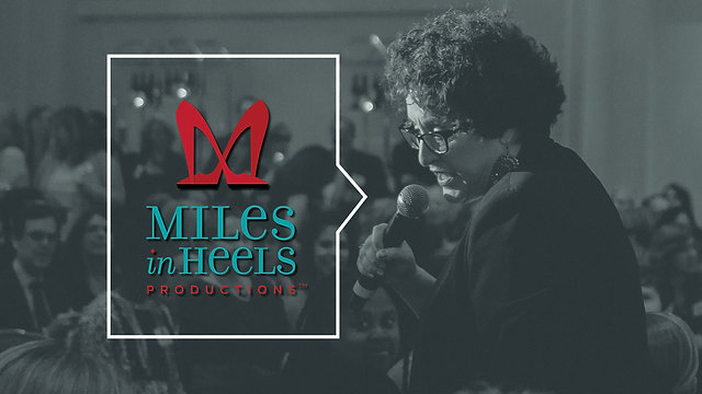 Miles In Heels Productions TM