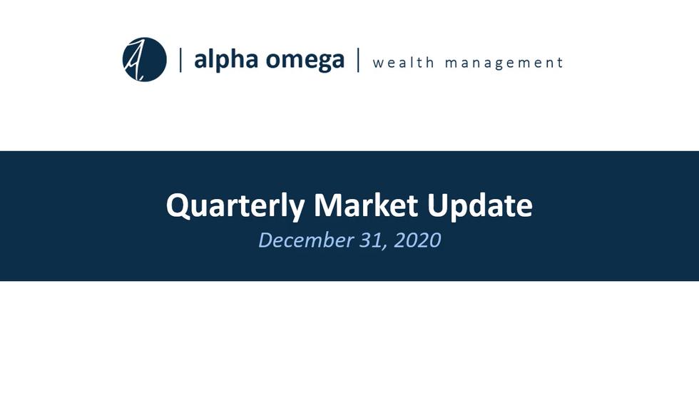 AO Quarterly Update 2020 Q4
