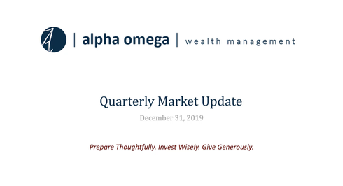 AO Quarterly Update 2019 Q4