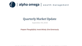 AO Quarterly Update 2018 Q3