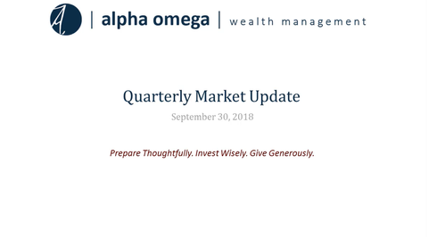AO Quarterly Update 2018 Q3