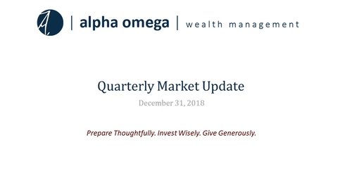 AO Quarterly Update 2018 Q4