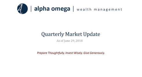 AO Quarterly Update 2018 Q2