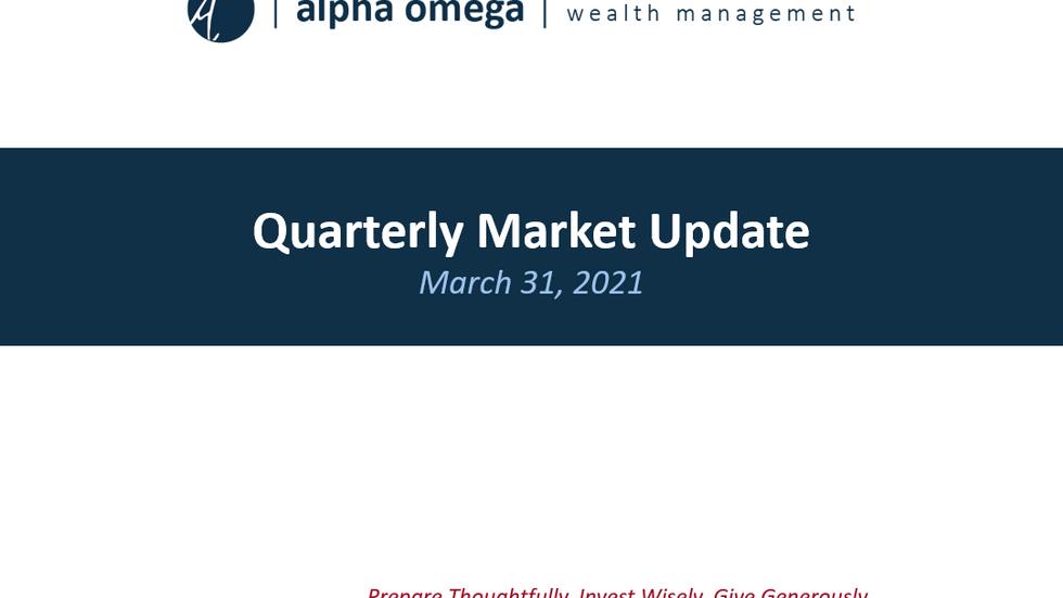 AO Quarterly Update 2021 Q1