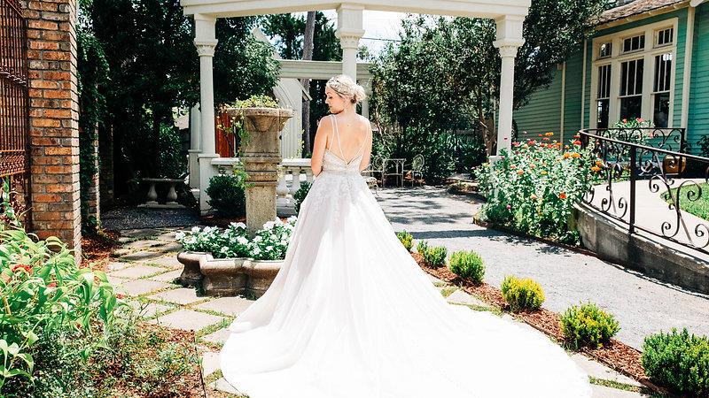 Bridal/Wedding Shoot