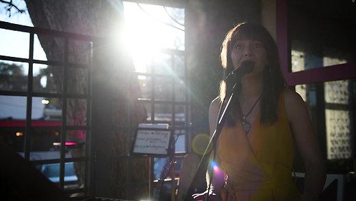 Claire Allyse Intro Video
