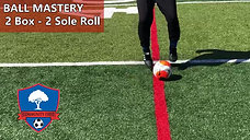 Ball Mastery, 2 Box - 2 Sole Roll_0