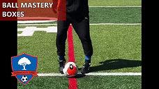 Ball Mastery, Boxes_0