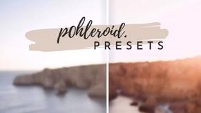 Teaser: Pohleroid Preset Launch
