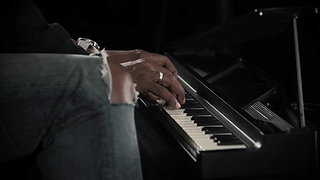 Slim Williams The Tiny Piano