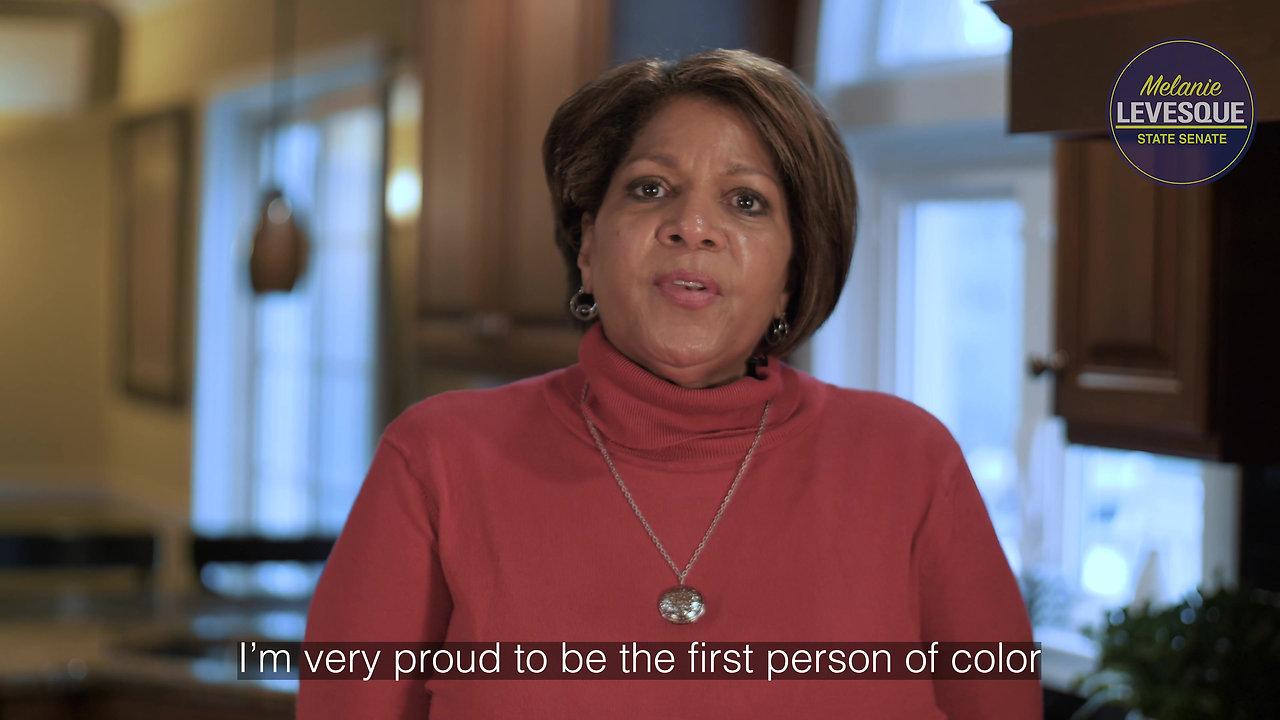 Melanie Levesque For State Senate