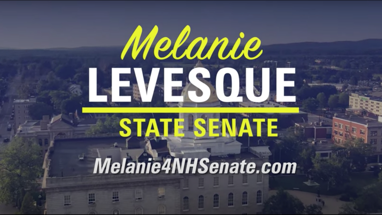 Melanie Levesque For State Senate