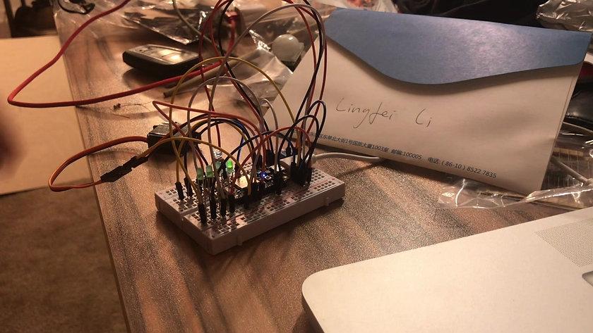 Arduino Assignment_Video