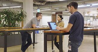 Thumbtack Employer Branding : Mentorship