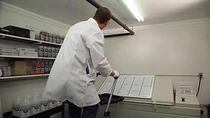 Cerakote Ceramic Coating Corrosion Test (ASTM B117)