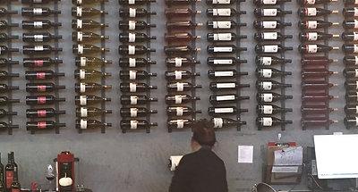 Talking Vegetables: Chef Gabe of Tierra Sur at Herzog Wine Cellars