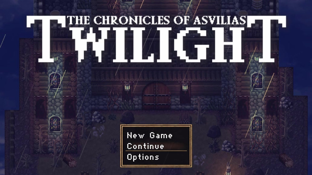 The Chronicles of Asvilias