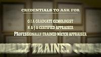 Credentials Check
