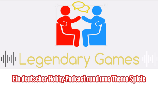 Legendary Games Folgen
