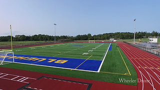 Hudson CSD                 Athletic Field