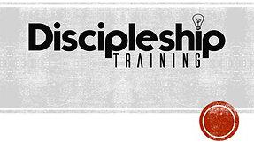 Discipleship Training class week 3