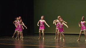 Showstoppers 2021 Dance Recital