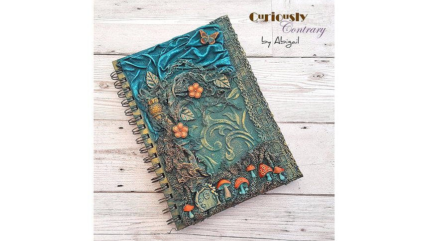 Journal Workshop - Complete Online Tutorial by Curiously Contrary