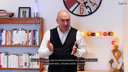Egeria Production - Egeria Conseil - Travail et communication a distance