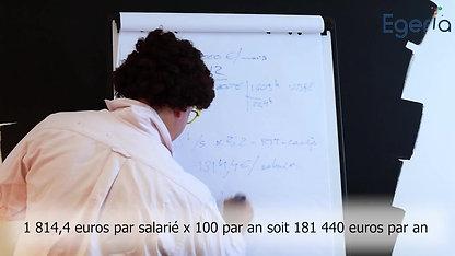 Egeria Production - Egeria Conseil - Resoudre les conflits