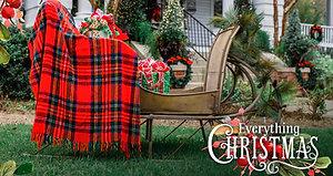 Everything Christmas Virtual Holiday Home Tour!