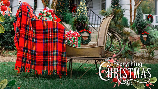 Everything Christmas Virtual Holiday Home Tour!