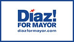 Commercial #1 - Diaz for Mayor - Urban Acres