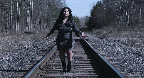 Sharon Pereira - Play With Me (Official Music Video)