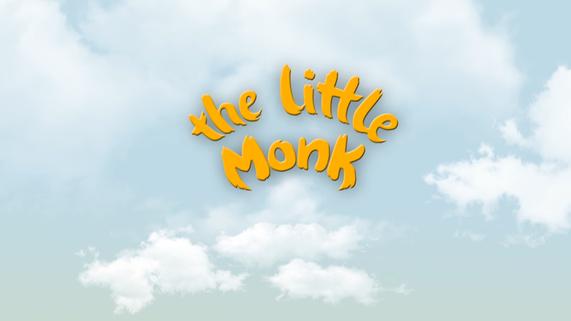 The Little Monk - 2017